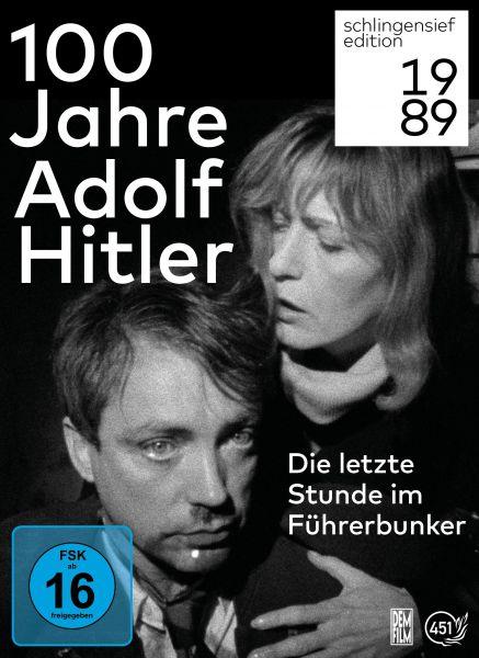 100 Jahre Adolf Hitler (restaurierte Fassung)