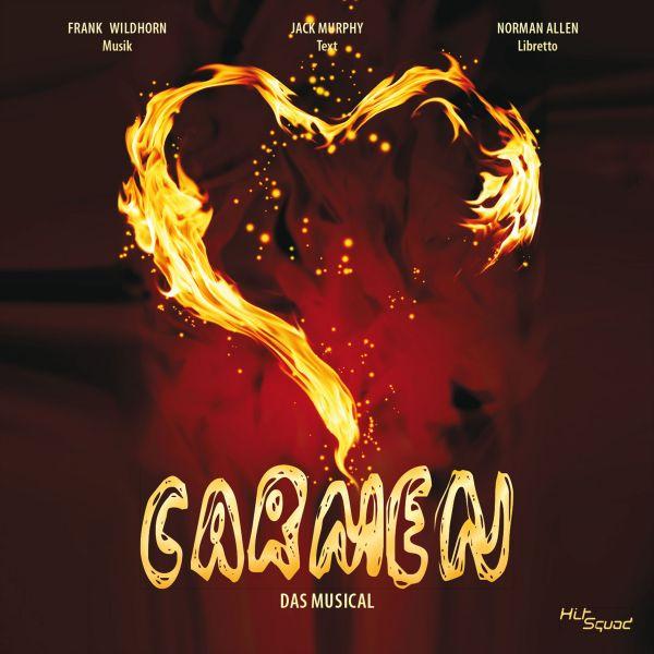 Carmen - Das Musical