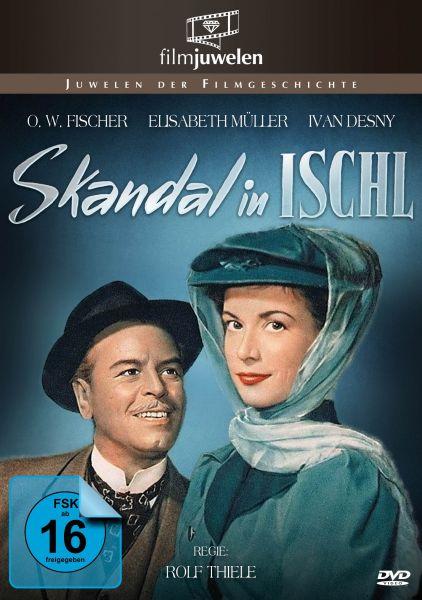 Skandal in Ischl