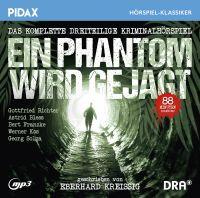 Kreissig, Eberhard - Ein Phantom wird gejagt