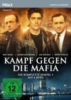 Kampf gegen die Mafia, Staffel 1 (Wiseguy)