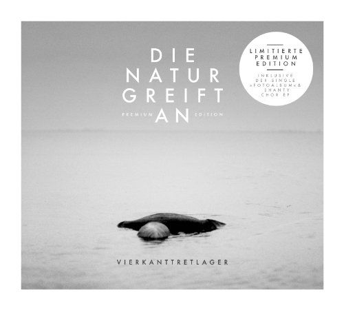 Vierkanttretlager - Die Natur greift an (2xCD Limited Special Edition)