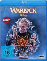 Warlock Trilogy