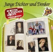 Junge Dichter und Denker - Die besten klassischen Gedichte - gesungen und gerappt
