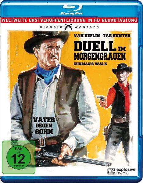 Duell im Morgengrauen (Gunman's Walk)