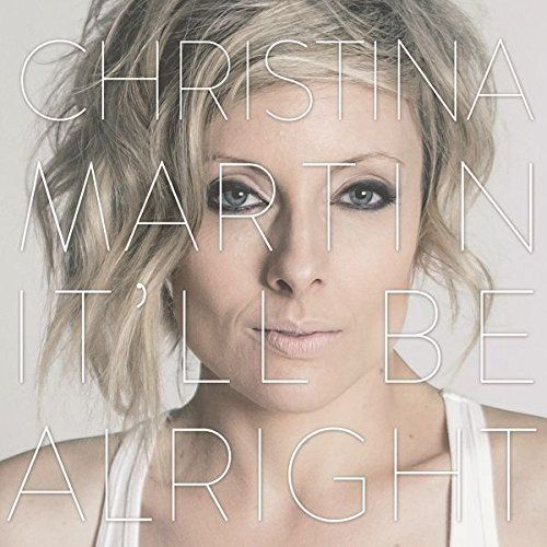 Martin, Christina - It'll be alright (LP)