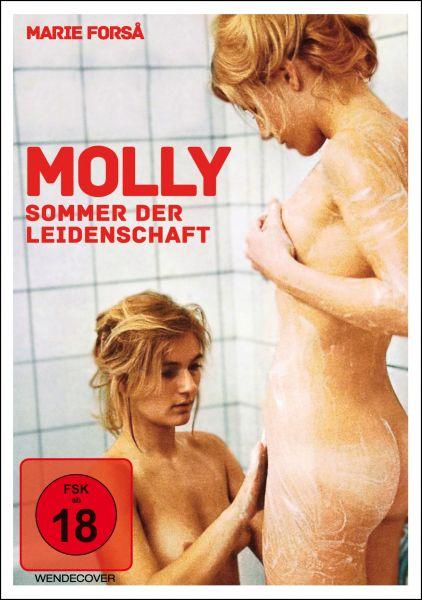 Molly - Sommer der Leidenschaft