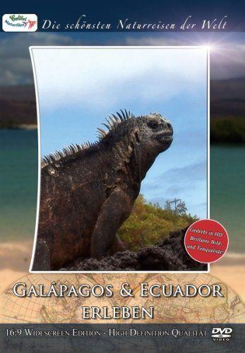 Galapagos & Ecuador erleben