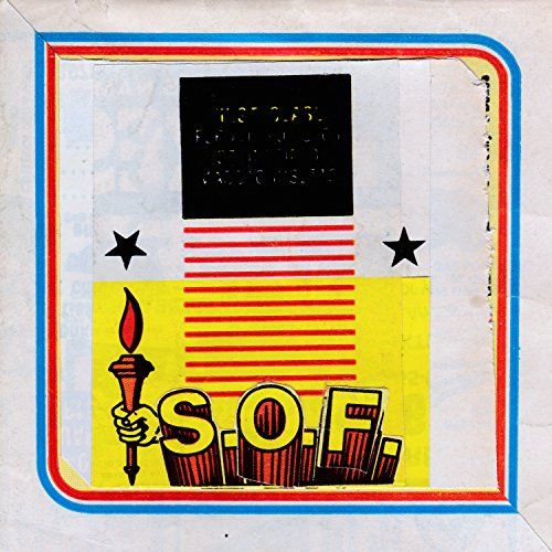 Soldiers of Fortune - Early Risers