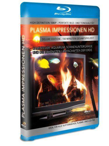 Plasma Impressionen HD