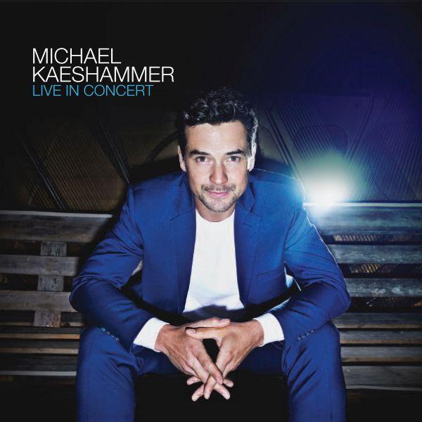 Kaeshammer, Michael - Live In Concert