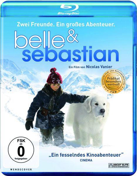 Belle & Sebastian Winteredition
