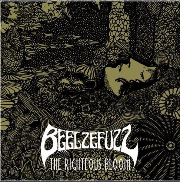Beelzefuzz - The Righteous Bloom (LP)