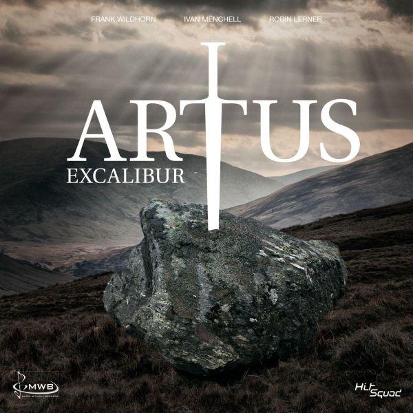 Original St. Gallen Cast - Artus Excalibur - Das Musical