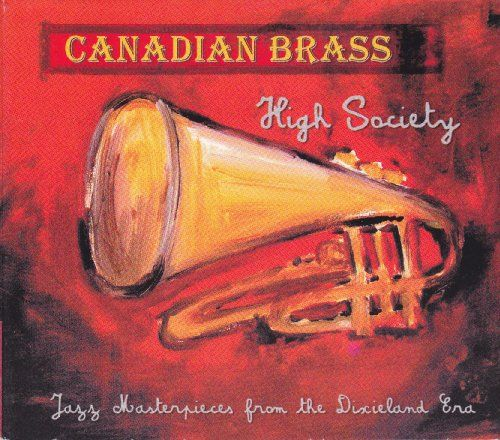 Canadian Brass - High Society