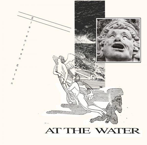 Eleventeen Eston - At The Water (LP)