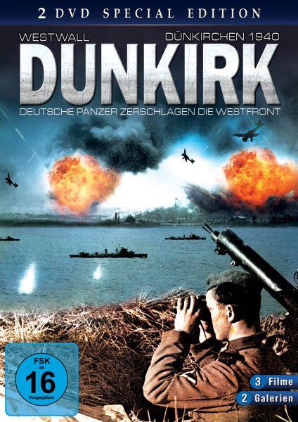 Dunkirk - Westfeldzug 1940