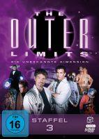 The Outer Limits - Die unbekannte Dimension: Staffel 3