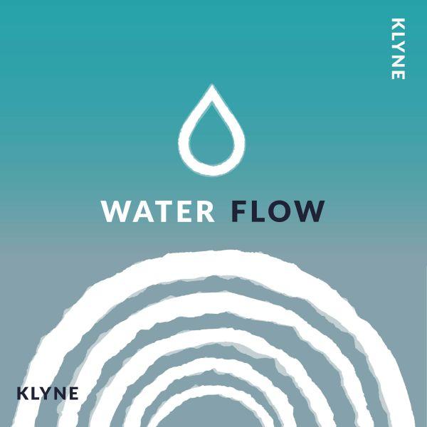 Klyne - Water Flow / Wit U