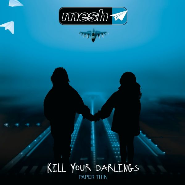 Mesh - Kill Your Darlings (12inch EP)