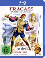 Fracass - der freche Kavalier (uncut)