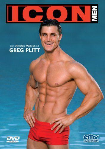 Icon Men: Greg Plitt