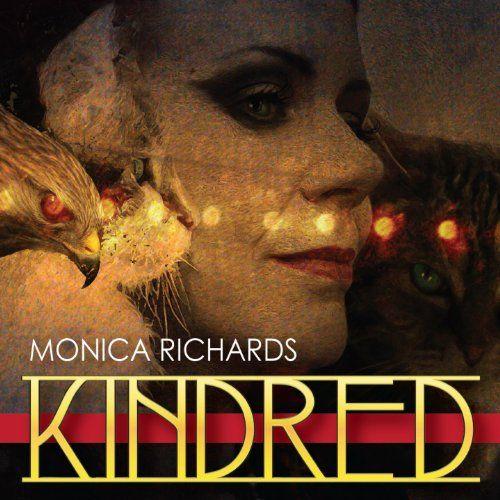 Richards, Monica - Kindred