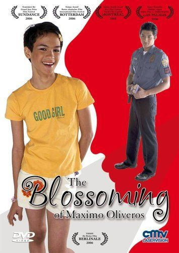 The Blossoming of Maximo Oliveros (OmU)