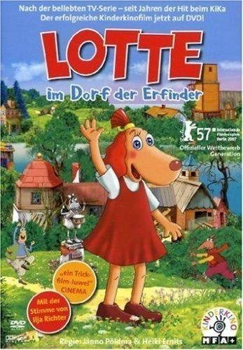 Lotte im Dorf der Erfinder
