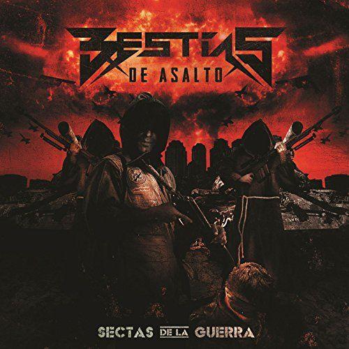 Bestias De Asalto - Sectas De La Guerra