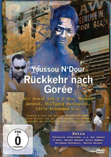 Youssou N'Dour - Rückkehr nach Gorée