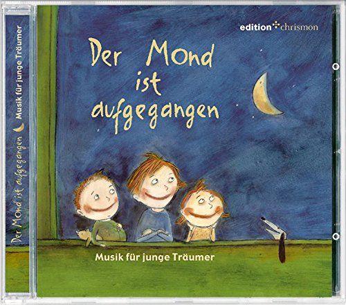 Familie Rink & Buchholz, Martin - Der Mond ist aufgegangen (Neuauflage)