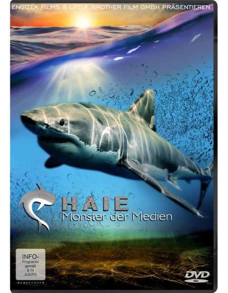 Haie - Monster der Medien