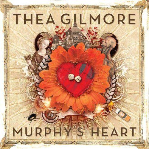 Gilmore, Thea - Murphys Heart