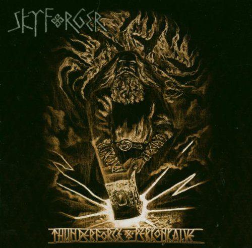 Skyforger - Thunderforge