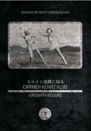 Carmen kehrt heim