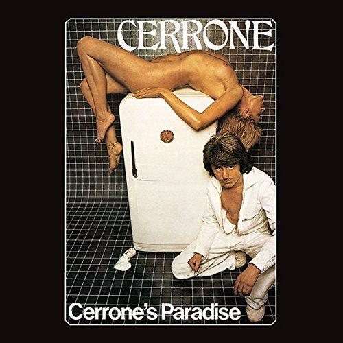 Cerrone - Cerrones Paradise (LP+CD)
