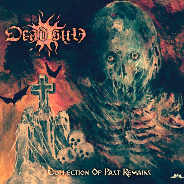Dead Sun - Collection Of The Past Remains