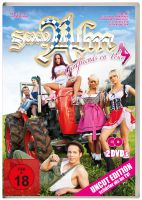 Sexy Alm - Girlfriends on Tour Staffel 4 (2-Disc Special Uncut Edition)