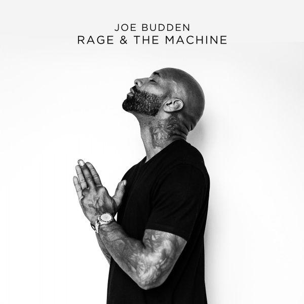 Budden, Joe - Rage The Machine (LP)
