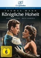 Thomas Mann: Königliche Hoheit