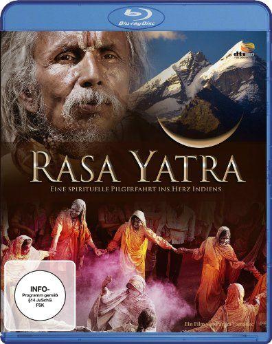 Rasa Yatra - Eine spirituelle Reise ins Herz Indiens