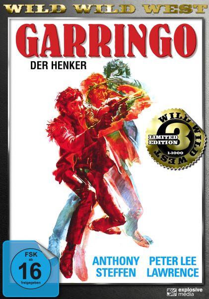 Garringo - Limited Edition (Blu-ray & DVD)
