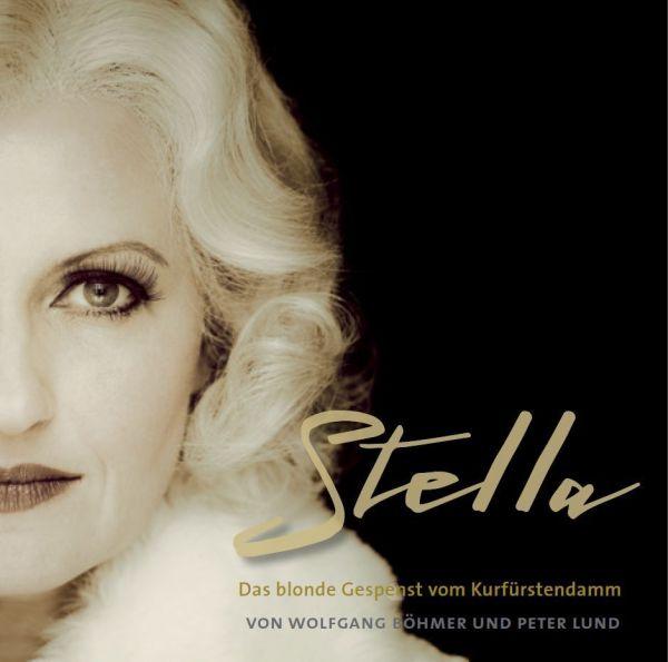 Original Musical Cast - Stella - Das blonde Gespenst vom Kurfürstendamm