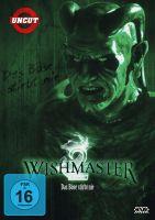 Wishmaster 2 - Das Böse stirbt nie (uncut)