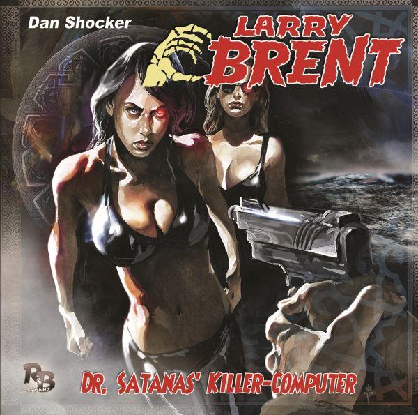 Larry Brent - Dr. Satanas Killercomputer (26)