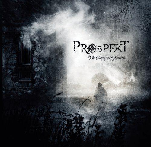 Prospekt - The colourless sunrise