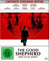 The Good Shepherd - Der gute Hirte (Steelbook)