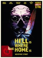 Hell Is Where The Home Is (uncut) - Limited Edition Mediabook (Blu-ray + DVD)