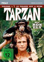 Tarzan, Vol. 1